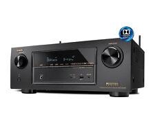 Denon AVR-X2300W 7.2 Channel  4K Audio Video Receiver - OPEN BOX - PERFECT
