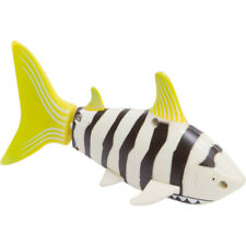 Invento Power and Control 2-Channel Remote Control RC Mini Shark Swimming Toy