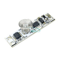 30W Touch Switch Capacitive Touch Sensor Module LED Dimming Control Board 9V-24V