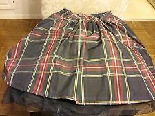 Gap multi color flared skirt size 18 girls