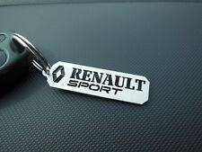 PORTE-CLéS RENAULT SPORT MEGANE CLIO TWINGO LAGUNA ALPINE RS II III IV F1 R26