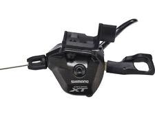 Shimano Deore XT SL-M8000 Left hand shifter 2x 3x I-SpecII