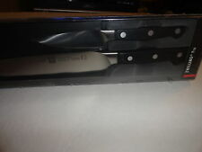 ZWILLING J.A. HENCKELS PRO 2-PIECE CHEF'S KNIFE SET NIB