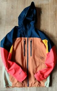 AK Burton snowboards Jacket, Large, Gore-tex 2L, Swash.