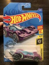 Hot Wheels Special Feature Best For Track, Experimotors 4/10 4/250 -Tooligan