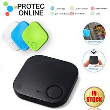 Mini Bluetooth GPS Tracker Dog Pet Tag Finder Locator Key Wallet Tracking Tracer