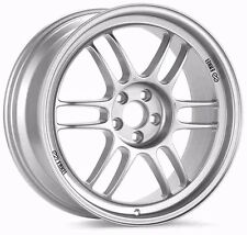 Enkei Racing Series - RPF1 17x9.5 5x114.3 Silver Paint +18mm 3797956518SP