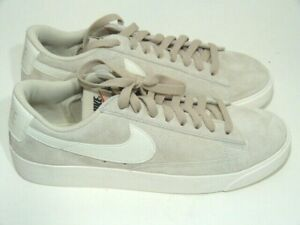 NEW* Nike W Blazer Low SD Desert Sand/Sail-Sail shoes sneakers