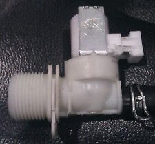 MIELE W2819IR etc WASHING MACHINE WATER INLET VALVE SOLENOID GENUINE (MIE.10)