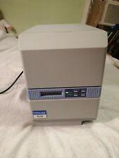 Datacard laminator model RL90 NO.11230124 factory I.D.1 Lamination Printer work