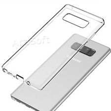 Protective Slim Soft TPU Case For T-Mobile Samsung Galaxy Note 8 SM-N9