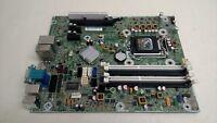HP 656961-001 6300 Pro LGA 1155/Socket H2 DDR3 SDRAM Desktop Motherboard