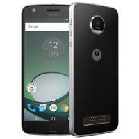 Brand New in Sealed Box Motorola Moto Z Play Droid XT1635-1 VERIZON Smartphone