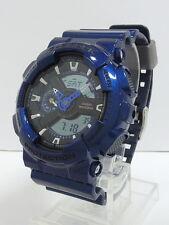Casio G-Shock Bold Metallic Hue Big Case Men's Watch GA-110NM-2A