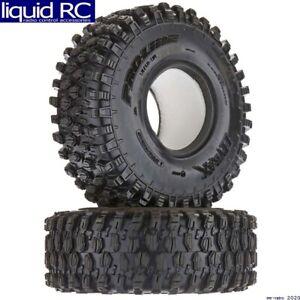 Pro-Line 10128-14 Hyrax 1.9 inch G8 Rock Terrain Tires Fr/Re (2)