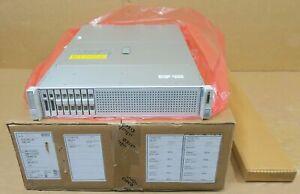 New Cisco UCS C240 M5 Server 2x 20C Gold 6148 2.40GHz 192GB Ram 2x 1.2TB 10K HDD