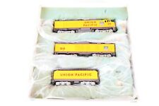 ALCO MODELS HO GAS TURBINE-ELECTRIC LOCOMOTIVE, FACTORY PAINTED!