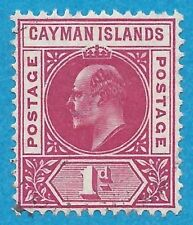 Cayman Islands Royalty