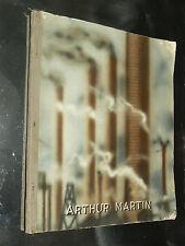 Catalogue ARTHUR MARTIN Poele Chauffage 1937 brochure book