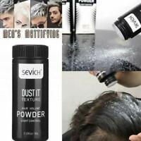 8G Unisex Dust It Haarpuder Volumizing & Texturizing Powder Steigerung Verdickun