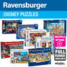 Ravensburger Children's Disney Games and Puzzles - 49 designs to choose from!