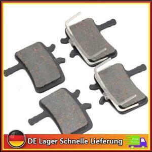 2 Paar MTB Fahrrad Scheibenbremsbeläge Avid juicy 3 /5/7 Avid BB7 Hydraulic