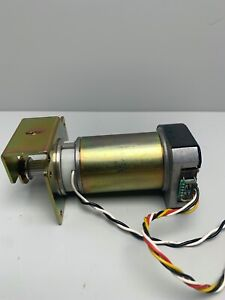 Pittman DC Motor w/ encoder - no part number