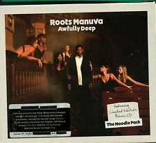 Roots Manuva / Awfully Deep - 2CD Limited Edition