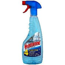 Windowlene window cleaner 4 Action Trigger Glass & Shiny Surfaces 500ml