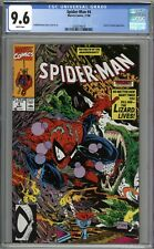 Spider-Man #4 CGC 9.6 NM+ WHITE PAGES