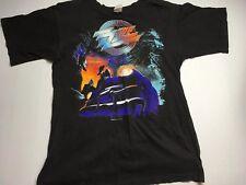 Vintage Original 1991 Zz Top Recycler Tour Shirt - Rock Concert Tee - Size Large