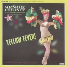 Senor Coconut - Yellow fever (CD)