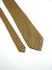 RENATO BALESTRA Cravatta Tie  Originale 100% SETA SILK