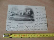 (VPA13)  CPA  BAR LE DUC 1899  LE LYCEE