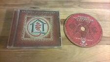 CD Pop Andreas Vollenweider - Kryptos (12 Song) SONY MUSIC / COLUMBIA