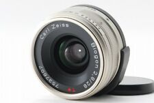 [B- Good] CONTAX Carl Zeiss G Biogon 28 mm f/2.8 T* Lens for G1 G2 JAPAN R3717