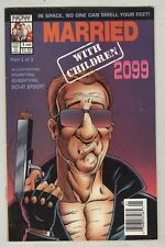 Married with Children 2099 #1 June 1983 VG
