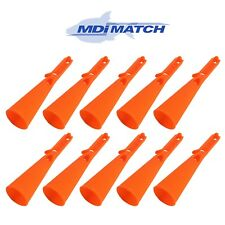 MDI Match Pack of 10 Pole Fishing Winder Bungs Fits 13-22mm Sections
