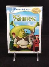 Shrek (DVD)  2011 - Widescreen