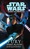 Star Wars Fury-ExLibrary