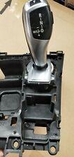 BMW E70 X5 MODEL GEAR SHIFTER STICK ASSEMBLY AUTO ELECTRONIC SPORTS SHIFT 07-13