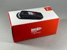 Kyocera DuraXV+ Plus E4520 Black Verizon Dura XV Phone Waterproof E4520PTT 3G