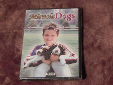 Miracle Dogs + Teenage Space Vampires + Mysterious Museum + (DVDs) *NEW*