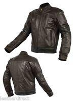 X-Men Grade A Cuir Mode Veste Moto Moto Ce Protection Toutes Tailles