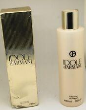 IDOLE D'ARMANI SHOWER GEL   *~ SMASHED ~* 200 ML / 6.7 FL.OZ