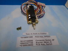 Teac X-700R X-700Rbl Speed PCB ASSY Used