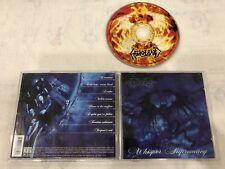 Cryptopsy - Whisper Supremacy CD (Century Media – 7921-2)