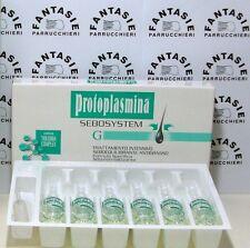 Protoplasmina Sebosystem G 6 Fiale x 8ml Trattamento Intensivo Antigrasso