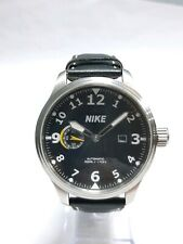 NIKE military series limited edition. 47mm automatic watch. LIKE NEW