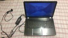 HP Pavilion 17-e118dx. (750GB, AMD A8 Series Quad-Core, 1.9GHz, 4GB) WIN10